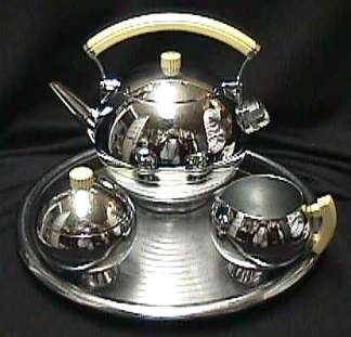 Chase Tea Service