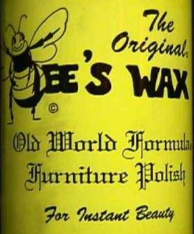 Original Bee's Wax