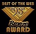 Best of the Web '98 Award