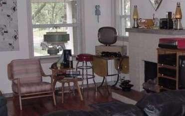 HW Chair