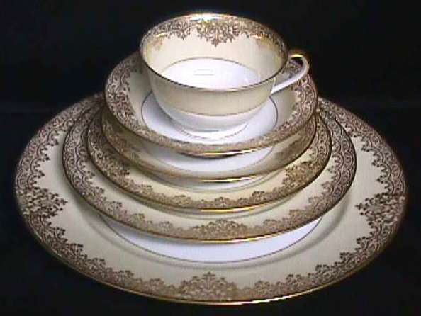 Noritake Garland China