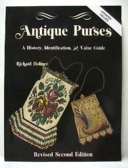 Antique Purses Book