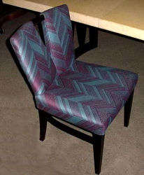 Paul Frankl Diningroom Chair