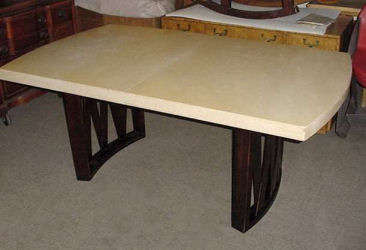 Paul Frankl Corktop Diningroom Table