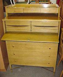 Paul McCobb Desk/Chest