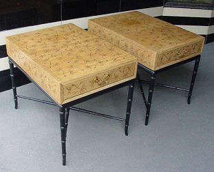 Kittinger Tables