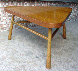 Robsjohn-Gibbings Table