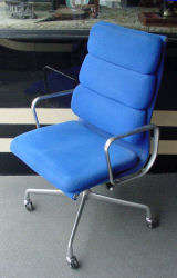Eames Softpad Chair