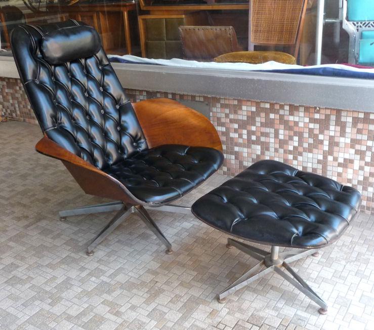 20th Century Modern Design Seating By Eames Knoll Wegner