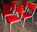 Lurelle Guild Chairs