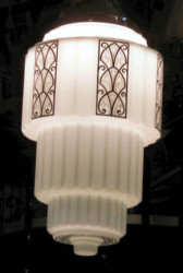Deco Light Fixture