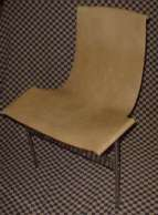 T Chair by Katavolos, Littell and Kelley