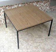 Knoll T-Angle Tables