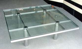 Knoll Scarpa Coffee Table