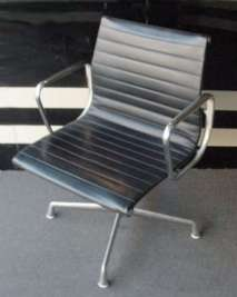 Eames Aluminum Group Chair - Click for Larger Image