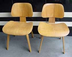 Eames DCW - Click for Larger Image