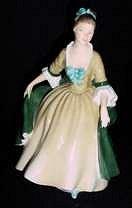 Royal Doulton Elegance