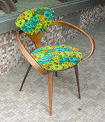 Norman Cherner / Goldman Chair