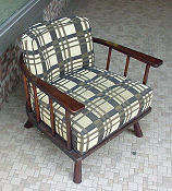 Robsjohn-Gibbings Chair
