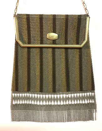 Princess Mary Sunset Mesh Purse
