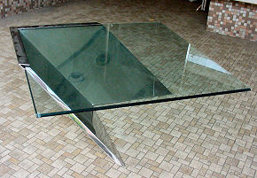 Brueton Table