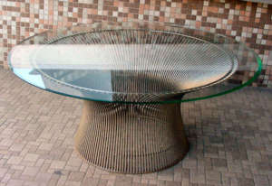 Warren Platner Table