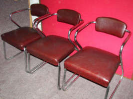 McKay Chairs