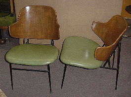 Larsen Chairs