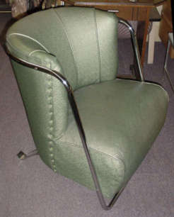 Gilbert Rohde Chair