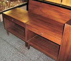 Paul McCobb Nightstands