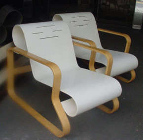 Alto Chairs