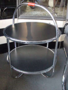 Art Deco Table by Hoffmann