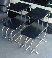 Lloyd Tables