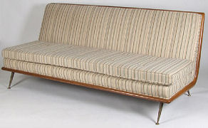 Robsjohn-Gibbings Sofa