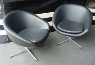 Pair of Overton Chairs