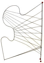 Frederick Weinberg Wire Screen