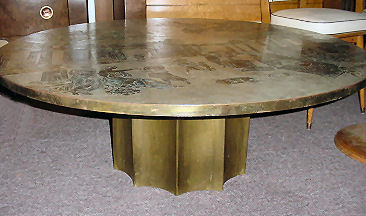 Laverne Table