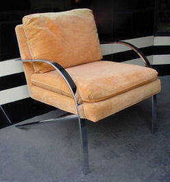 Paul Tuttle Arco Chair
