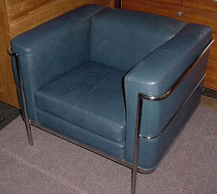 Pair of Cartwright Chairs
