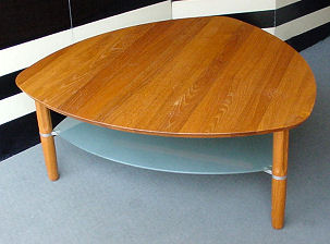 Danish Gudme Table