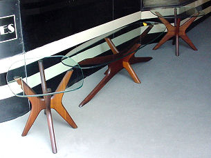 Adrian Pearsall JAX Tables.