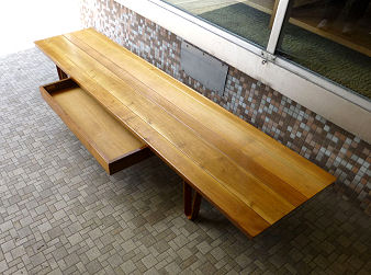 Long John Table