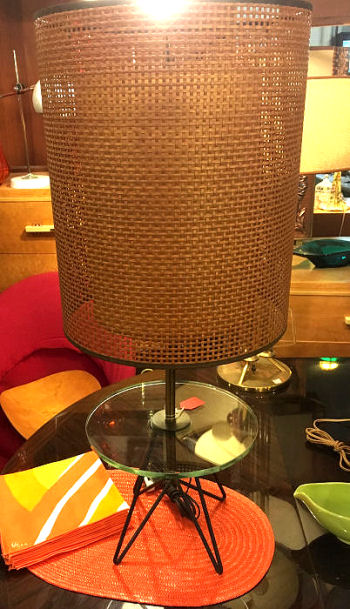 Paul Mayen Lamp
