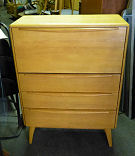 Heywood Wakefield Desk Chest