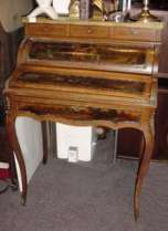 French Parlor Desk