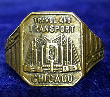 1933 Chicago Ring