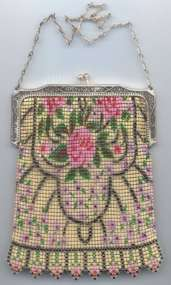 Mesh Purse - Click for Larger Image