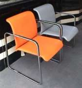 Peter Protzman Chairs