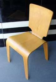 Thaden Jordan Chairs