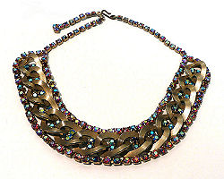 Hobe Choker Necklace